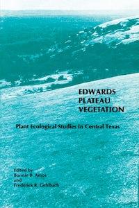 Edwards Plateau Vegetation