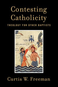 Contesting Catholicity