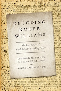 Decoding Roger Williams