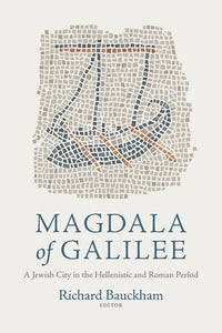 Magdala of Galilee