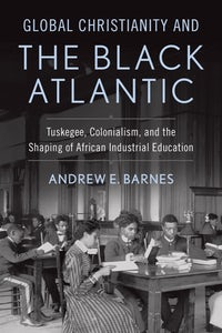 Global Christianity and the Black Atlantic