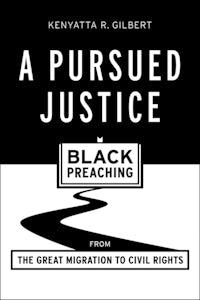 A Pursued Justice