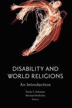 Disability and World Religions