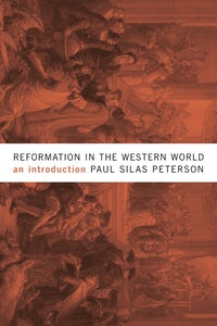 Reformation in the Western World