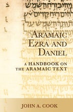 Aramaic Ezra and Daniel