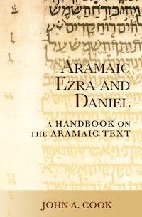 Aramaic Ezra and Daniel