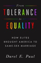 From Tolerance to Equality