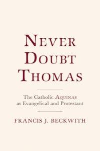 Never Doubt Thomas