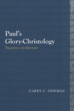 Paul's Glory-Christology