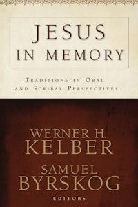 Jesus in Memory