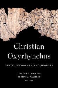 Christian Oxyrhynchus