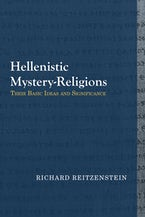 Hellenistic Mystery-Religions