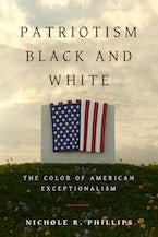 Patriotism Black and White