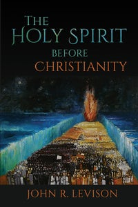 The Holy Spirit before Christianity