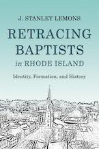 Retracing Baptists in Rhode Island