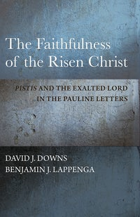 The Faithfulness of the Risen Christ