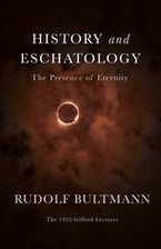 History and Eschatology