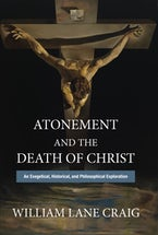 Atonement and the Death of Christ