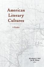 American Literary Cultures