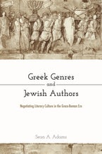 Greek Genres and Jewish Authors