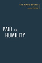 Paul on Humility