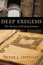 Deep Exegesis