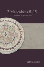 2 Maccabees 8-15