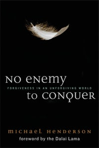 No Enemy to Conquer