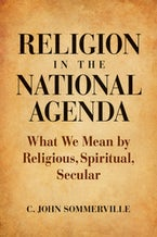 Religion in the National Agenda