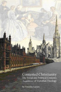 Contested Christianity