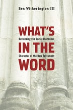 What's in the Word