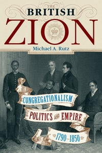 The British Zion
