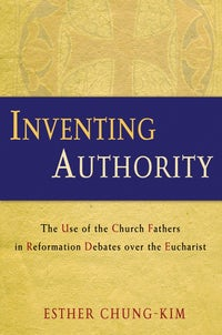 Inventing Authority