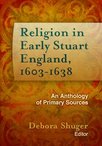 Religion in Early Stuart England, 1603-1638