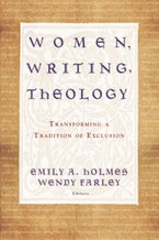 Women, Writing, Theology