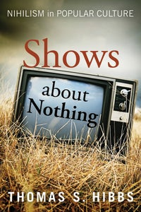 Shows about Nothing