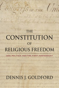 The Constitution of Religious Freedom