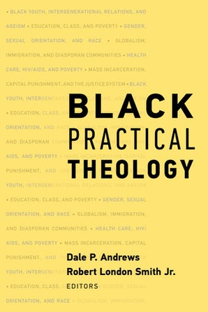 Black Practical Theology Baylor University Press