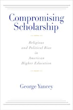 Compromising Scholarship