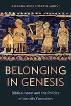 Belonging in Genesis