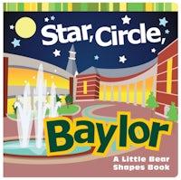 Star, Circle, Baylor