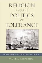 Religion and the Politics of Tolerance