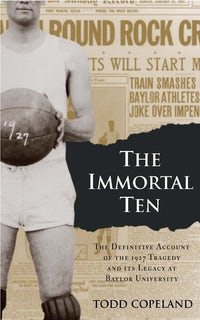 The Immortal Ten